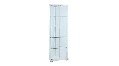 franklin display cabinet office storage harvey norman