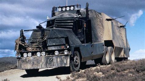 le camion de la mort mad movies