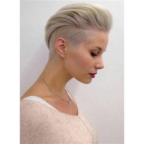 undercut bei frauen hair sidecut blond do my hurrr in 2018 hair styles hair and hair