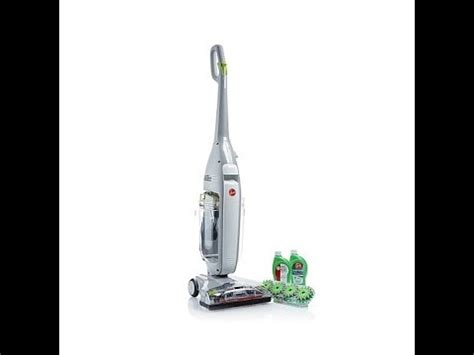 Hoover Floormate Floor Cleaner Fh40150 by Hoover Floormate And Floormate Deluxe How To Use Fh40160