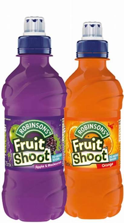 Fruit Shoot Ireland Fruitshoot Robinsons Northern Thing