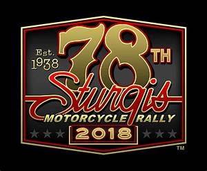 SMRi Unveils Logo for 78th Sturgis Motorcycle Rally ...
