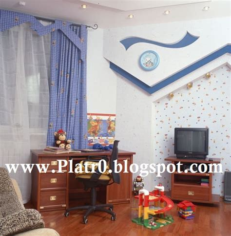 marocain la chambre platre marocain moderne chambre design de maison