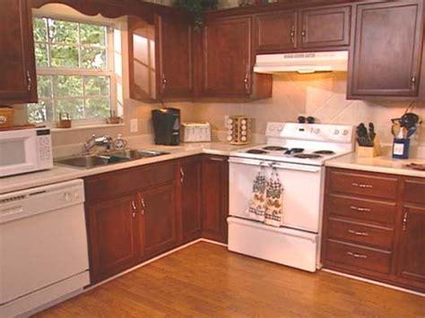 Kitchen Remodels Ideas - kitchen work triangle how tos diy