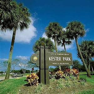 Kester Park, Po... Kester Park
