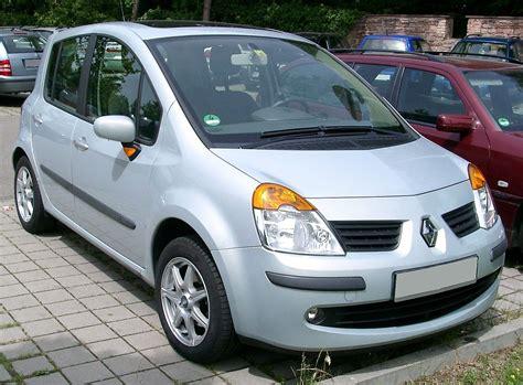Renault Modus Wikipedia