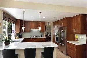 7 Best Kitchen Layouts And Designs For Your New Home