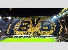 Madrid Ingin Tiru Yellow Wall Dortmund di Bernabeu Bolanet