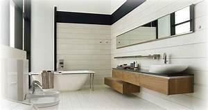 tetris de porcelanosa inspiration bain With salle de bain porcelanosa