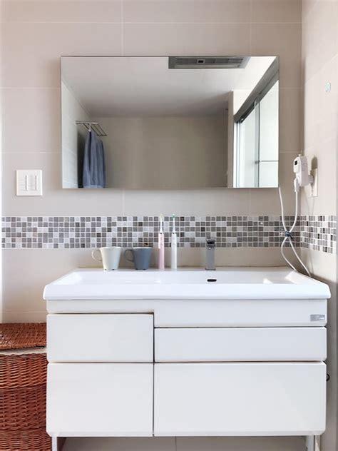 infrarot heizkörper bad infrarot spiegel badezimmer wohn design