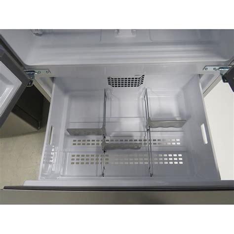 Test Beko Gne60521x  Réfrigérateurscongélateurs Ufc