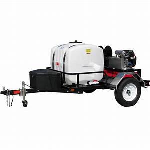 Trhdcv5550hg Pressure Pro Gp Pressure Washer Tow