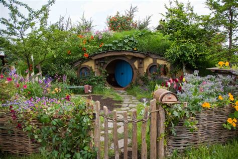 Hobbiton Takes Home Best In Show People's Choice Award