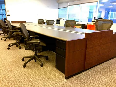 Knight Securities  Used Woodtronics Trading Desks. Coffee Table With Lift Top Ikea. Rustic Patio Table. Desk Building Plans. Wooden Play Table. Sex Over The Desk. Advantages Of Hot Desking To The Employee. Small Computer Corner Desk. Sorting Drawers