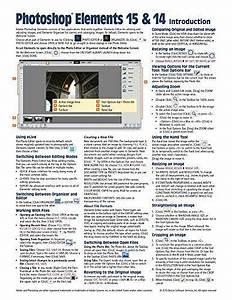 Adobe Photoshop Elements 14 Manual Pdf  Rumahhijabaqila Com