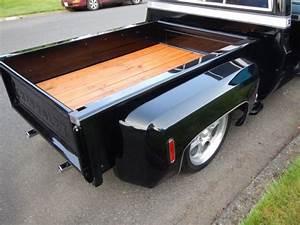 1974 Chevy Stepside C10 Truck 454 Tilted Steering Pdb