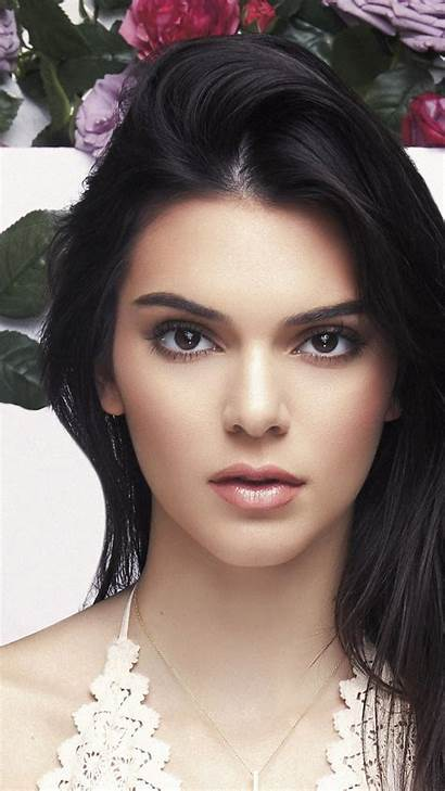 Jenner Kendall 4k Kylie Wallpapers Latest Lip