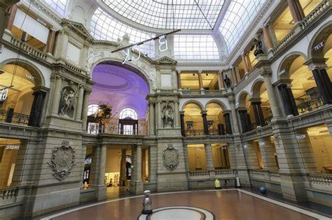 museum fuer kommunikation  famous museums topberlin
