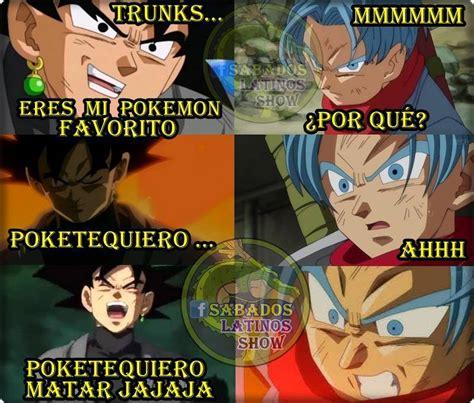 Dragon Ball Super Memes - dragon ball super memes manga y anime taringa