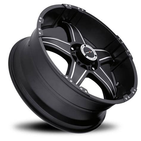 395 wizard vision wheel