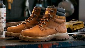 10 Most Durable Work Boots