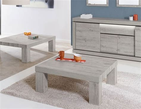 table basse carree bois gris 1000 ideas about table basse carr 233 e on