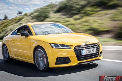 Review Audi Tts Coupe by Audi Tt Review 2016 Audi Tts Coupe