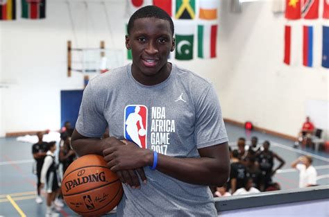 Victor Oladipo Interview: NBA Star Talks Debut Track 'Song ...