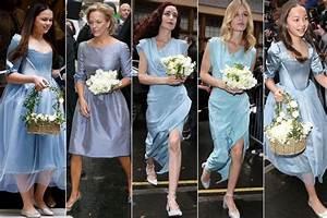 Jerry Hall and Rupert Murdoch's wedding: Elizabeth and ...