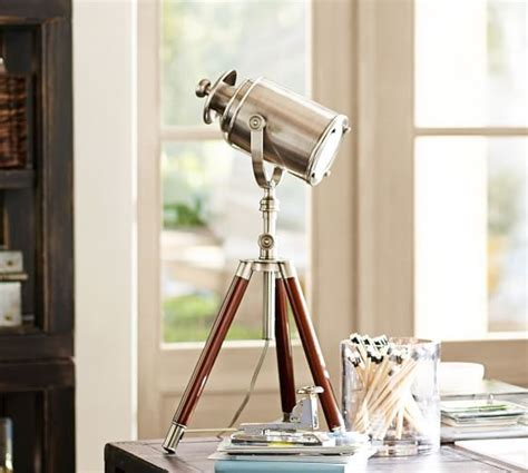 pottery barn tripod l photographer s tripod table l pottery barn