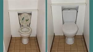 Installer Un Wc : installer un nouveau wc en 12 tapes ~ Melissatoandfro.com Idées de Décoration