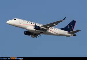 Embraer ERJ 170 Aircraft