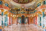 Wiblingen Abbey – Library hall | Michael Vogt | Flickr