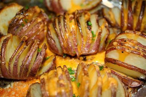 cuisiner des pommes 4 façons de cuisiner les pommes de terre au four