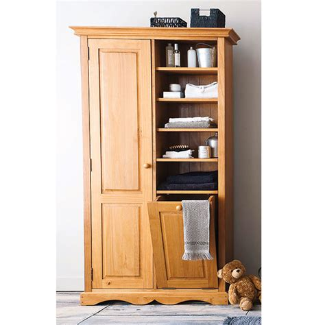 armoire bac a linge armoire bac 224 linge norman miel anniversaire 40 ans acheter ce produit au meilleur prix