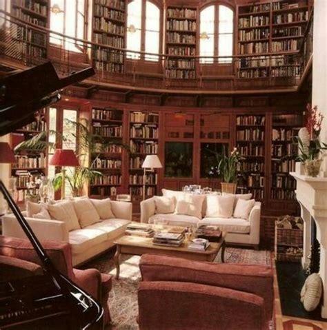 super ideas   home library
