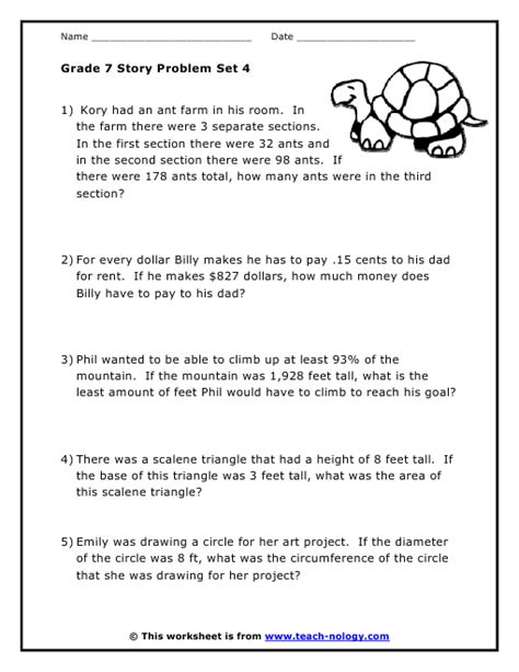 year 7 word problems math worksheets uk year 7 word problems math worksheets uk them