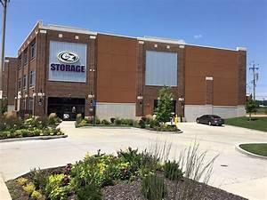 Self-storage St  Louis