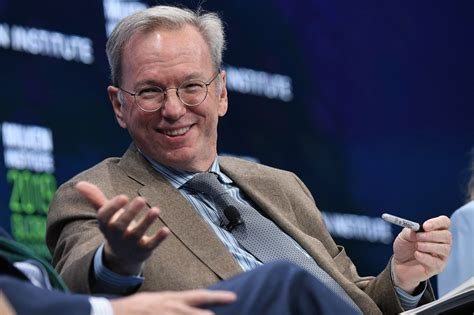 Eric Schmidt may still be married but he's NYC's hottest ...