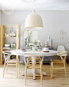 Table Cuisine Scandinave : la d co scandinave une tendance d co maison qui monte ~ Teatrodelosmanantiales.com Idées de Décoration