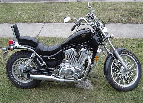 86 Suzuki Intruder 700 by My Suzuki Pages Pictures Of Visitors Suzuki Motorcycles