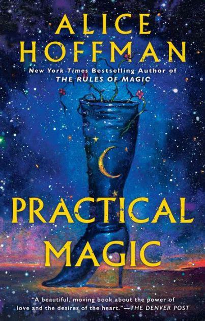 practical magic  alice hoffman paperback barnes noble