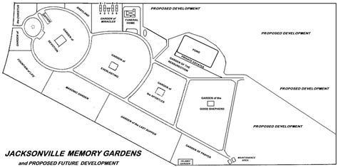 jacksonville memory gardens jacksonville memorial gardens orange park florida garden