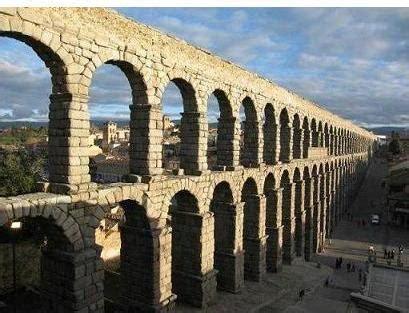 Ancient Roman Aqueducts