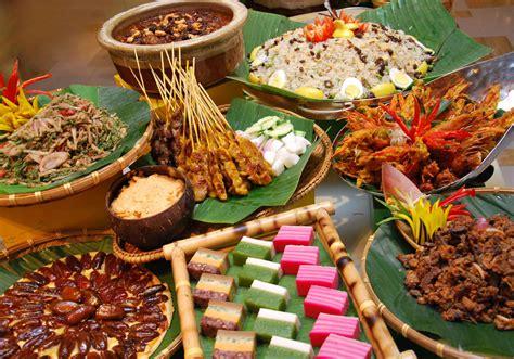 n駮n cuisine taste the best of malaysia 28 best malaysian food