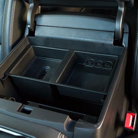 center console insert organizer tray    silverado