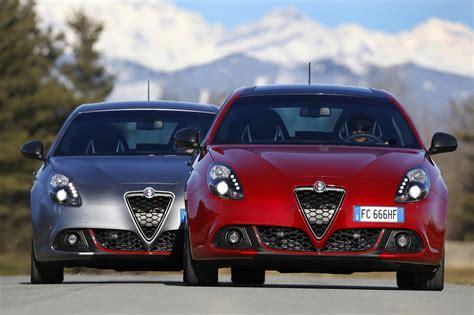 Alfa Romeo Giulietta : Prix Alfa Romeo Giulietta 2016