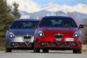 Alfa Romeo Prix : prix alfa romeo giulietta 2016 les tarifs de la giulietta restyl e l 39 argus ~ Gottalentnigeria.com Avis de Voitures