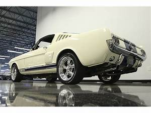 1965 Ford Mustang Shelby GT350 Tribute for Sale | ClassicCars.com | CC-908358