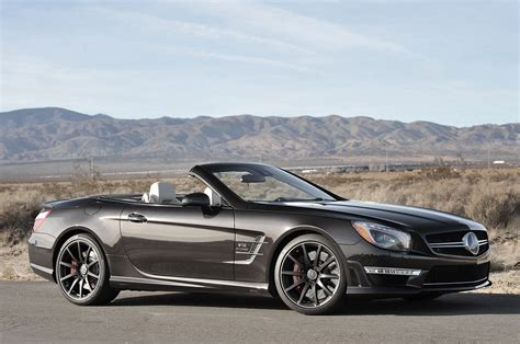 2019 Mercedes Benz Sl550  Car Photos Catalog 2018